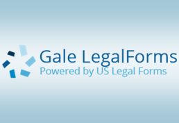 Gale LegalForms logo