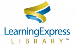 Learning Express Libary logo
